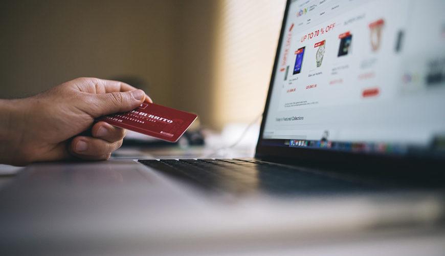 Pagamenti online sicuri