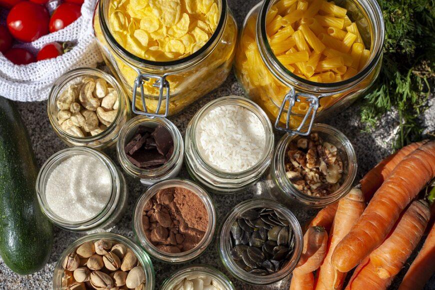Il cibo è salute, il webinar su packaging e spreco alimentare